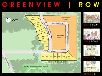 Greenview Row