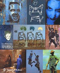 Tristan Manco: Stencil Graffiti