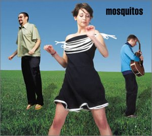 Mosquitos: self-titled