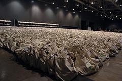 SXSW goody bags