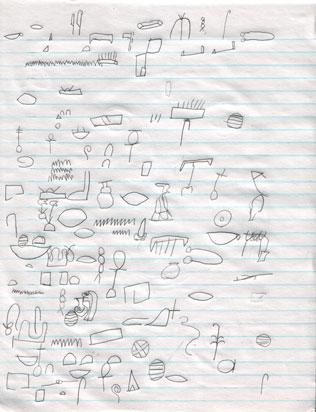 hieroglyphics excerpt