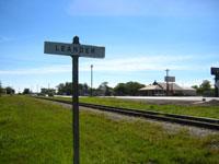 Cap Metro station site, Leander