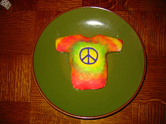 peacenik cookie